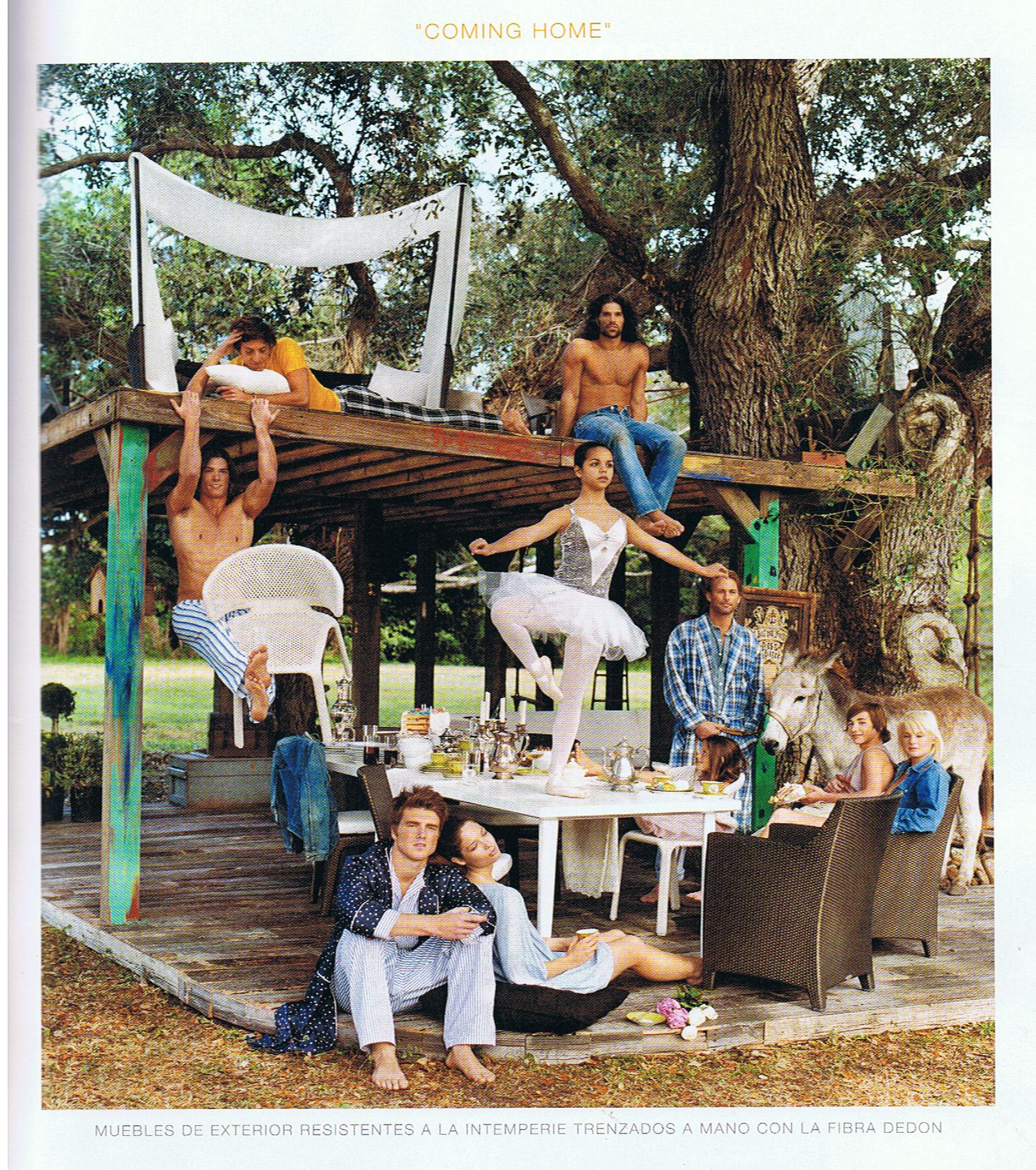 Dedon coming home nataliagustafsonblog for Dedon muebles