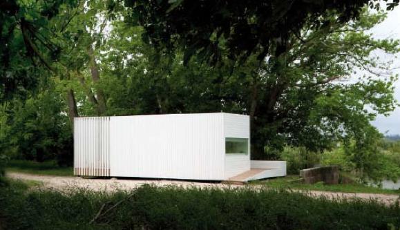 Casas prefabricadas madera egoin casas prefabricadas - Casas prefabricadas en la rioja ...