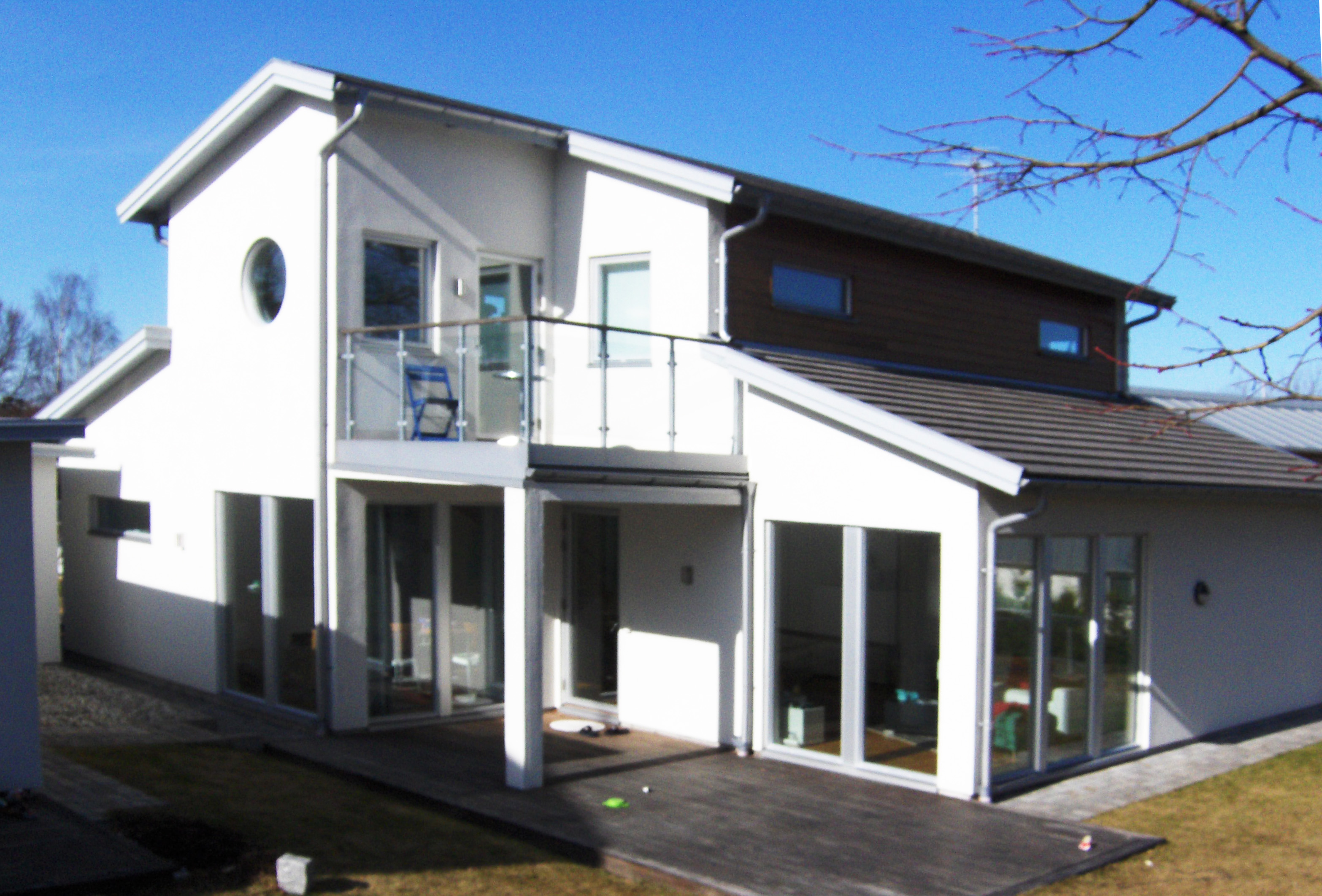 Casas prefabricadas madera casas prefabricadas en madrid - Casas modulares madrid ...