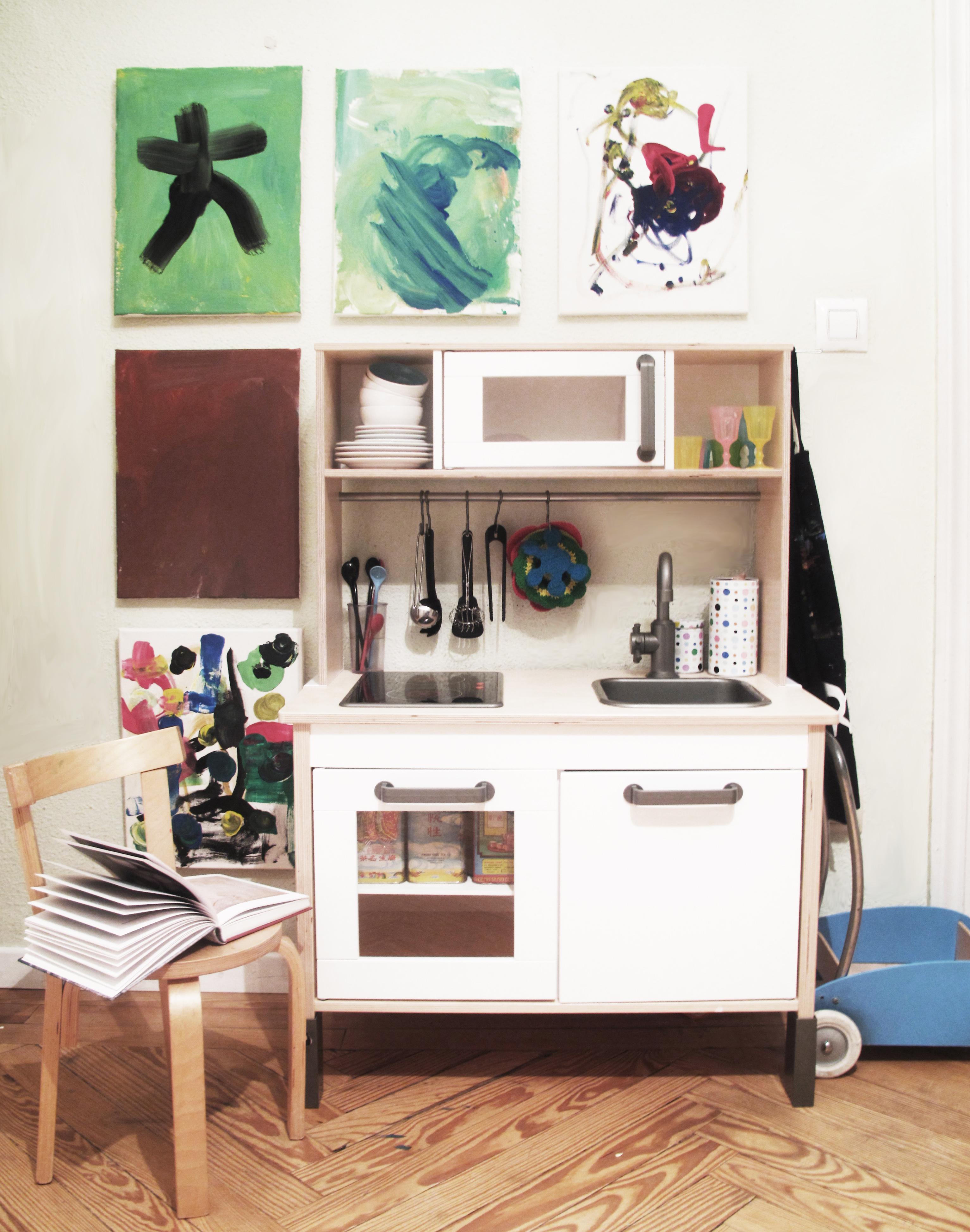 Cocina ikea ni os images for Ikea almacenamiento ninos