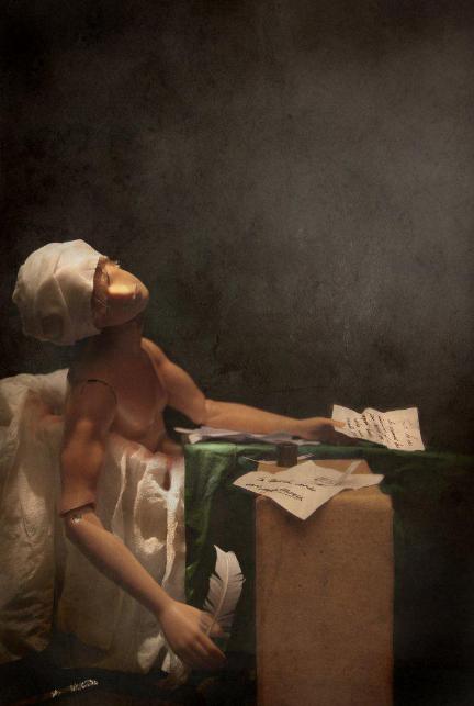 Mariel Clayton