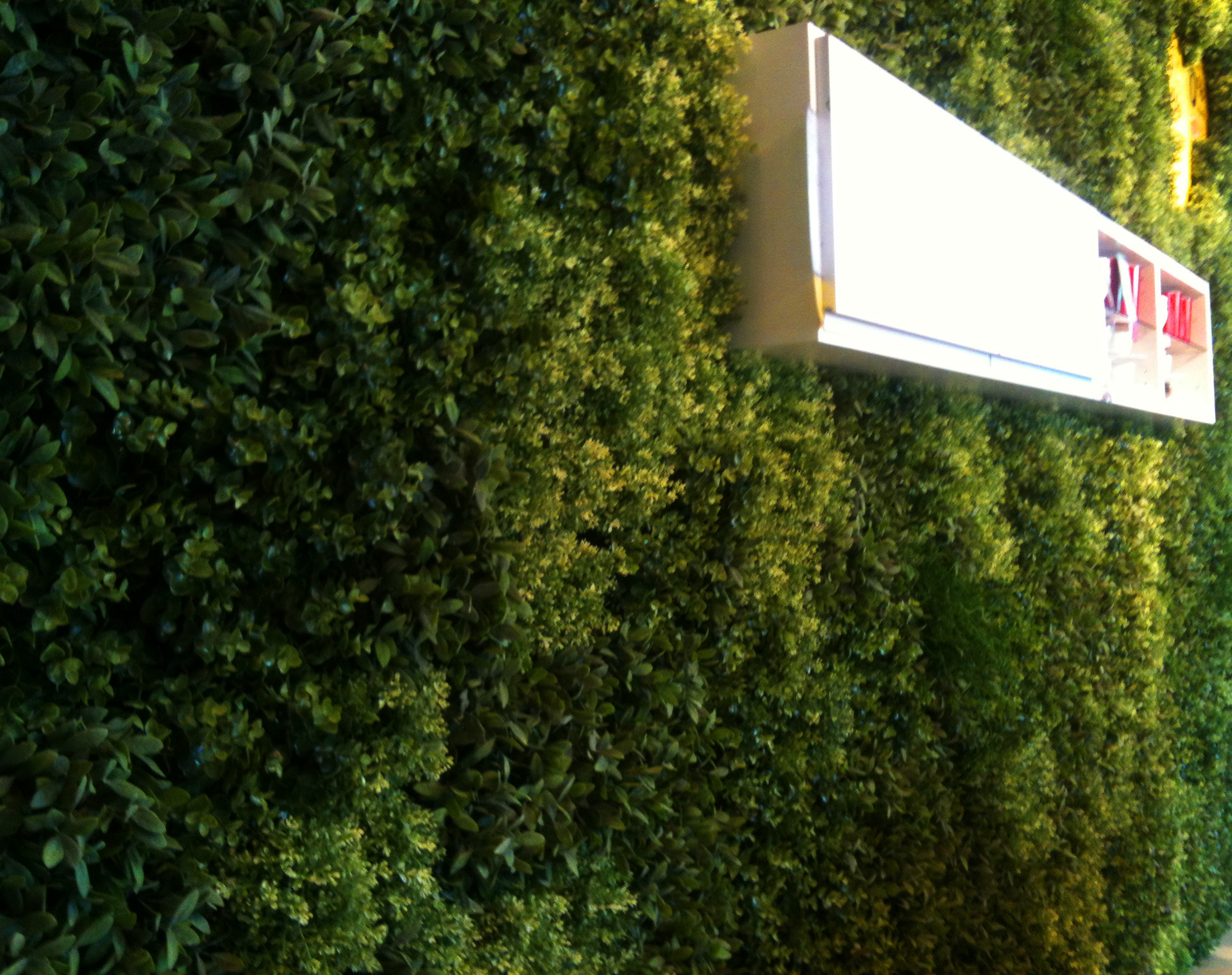 jardin vertical nataliagustafsonblog. Black Bedroom Furniture Sets. Home Design Ideas