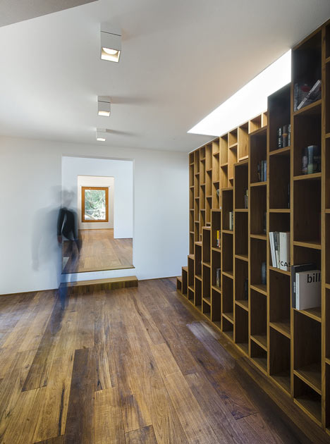Escalera librer a nataliagustafsonblog for Escalera libreria