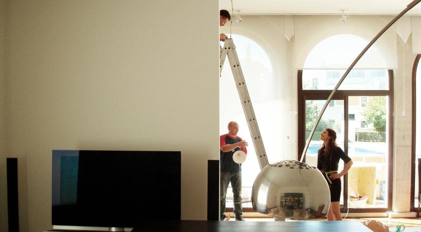 Andreas lamp projectxx